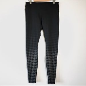 Lululemon Rare Ombré Print Wunder Under Leggings